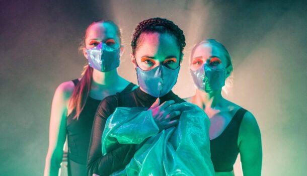 Avec «Les derniers reflets», Rayannah promet un spectacle immersif unique en son genre