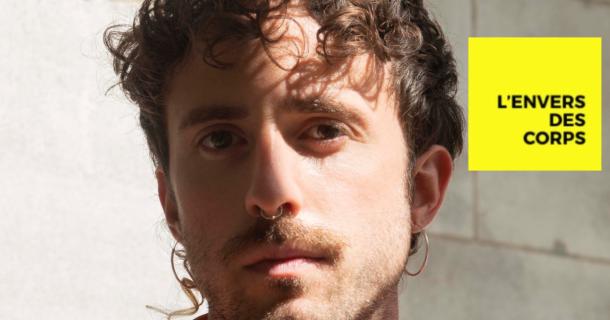 Balado «L'envers des corps»: Nicholas Bellefleur, danseur polyvalent et optimiste entêté