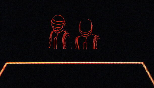 «L'épopée musicale de…» Daft Punk, les robots qui voulaient danser