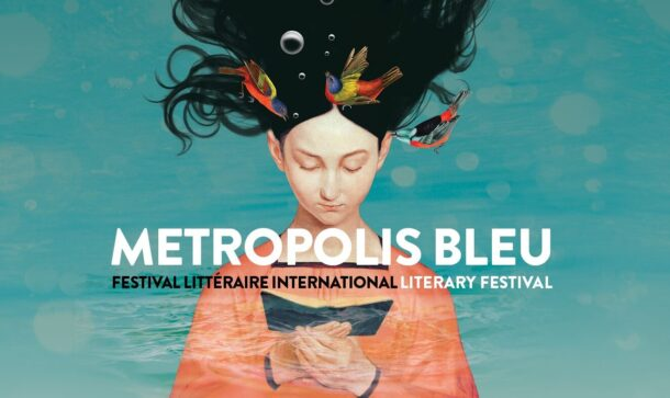 Le Festival littéraire international Metropolis bleu dévoile sa programmation virtuelle pour l'édition 2021
