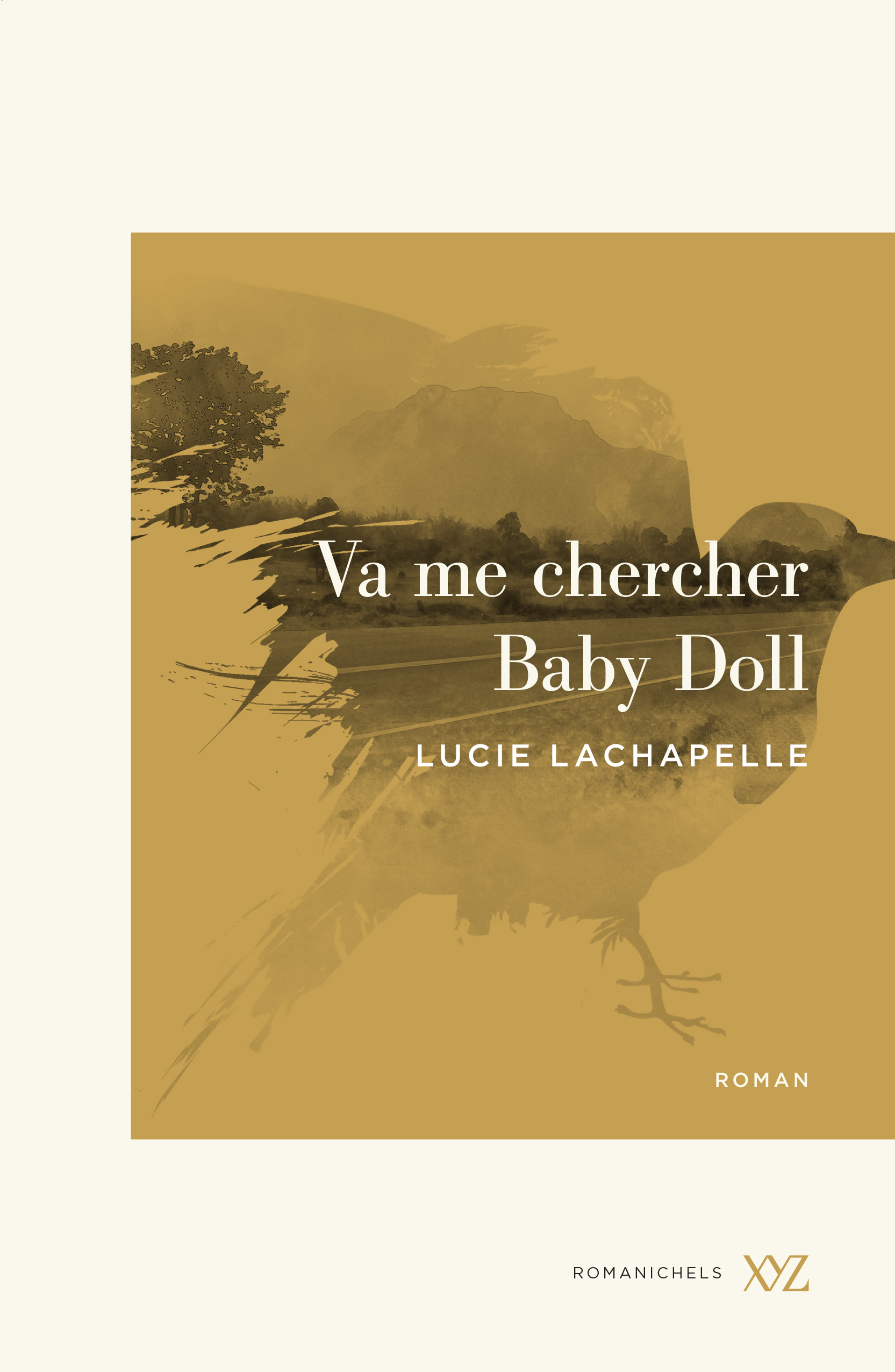 l'entrevue-éclair-avec-Lucie-Lachapelle-Va-me-chercher-baby-doll-XYZ-Bible-urbaine
