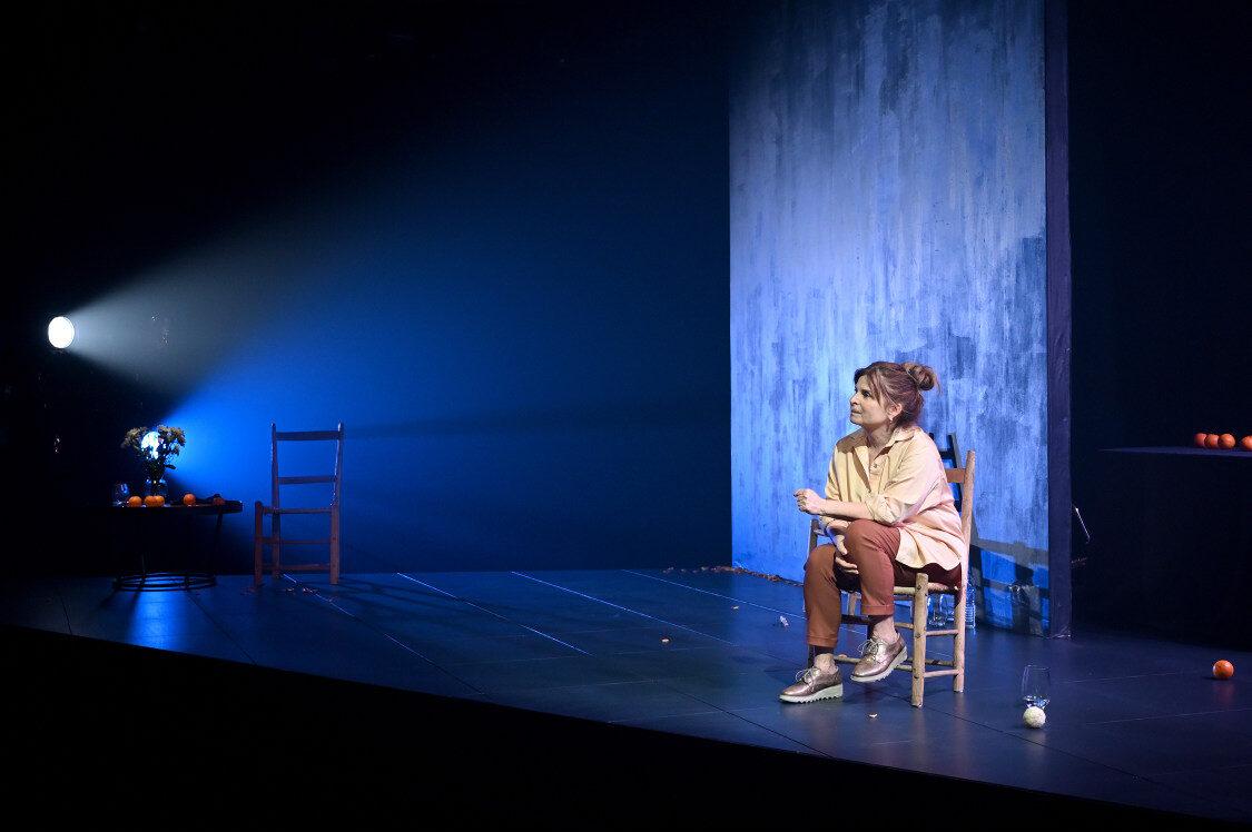 «Les étés souterrains» de Steve Gagnon à La Licorne