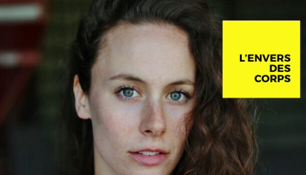 Balado «L'envers des corps»: Vicky Gélineau, artiste-interprète, chorégraphe et enseignante