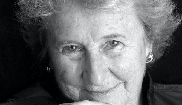 «Lire un classique avec…» Antonine Maillet, grande dame de la littérature francophone d'Amérique