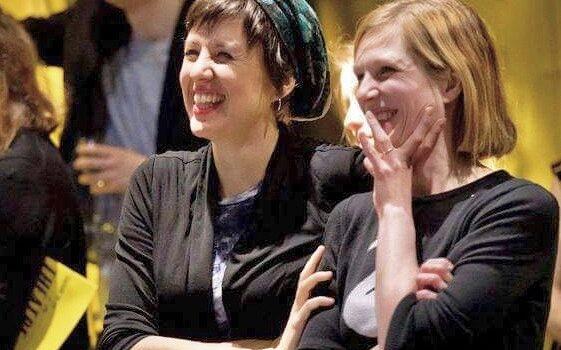 «L'entrevue éclair avec…» Michelle Parent et Véronique Pascal, amoureuses des arts vivants
