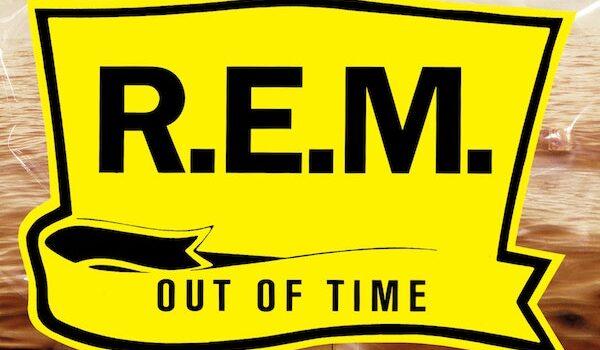 «Les albums sacrés»: les 30 ans d'Out of Time de R.E.M.
