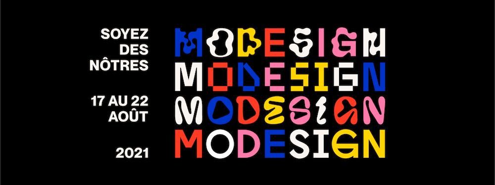Calendrier - Festival Mode et Design