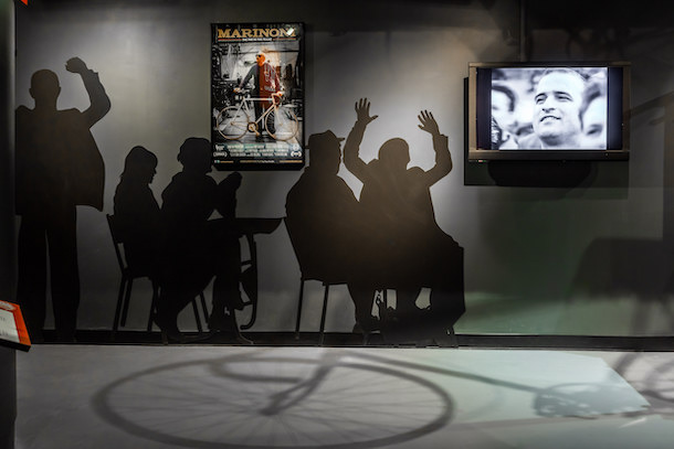 «Montréal à l'italienne»: l'exposition historique de Pointe-à-Callière