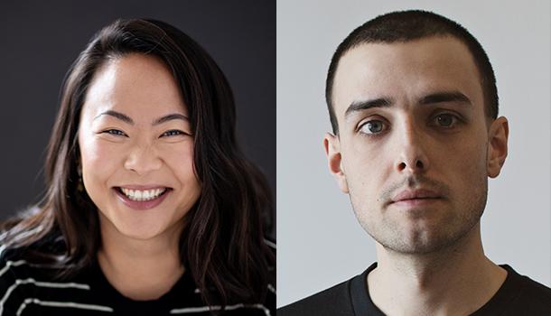 «L'entrevue éclair avec…» Noémie Perreault et Simon Chioini de Codes d'accès