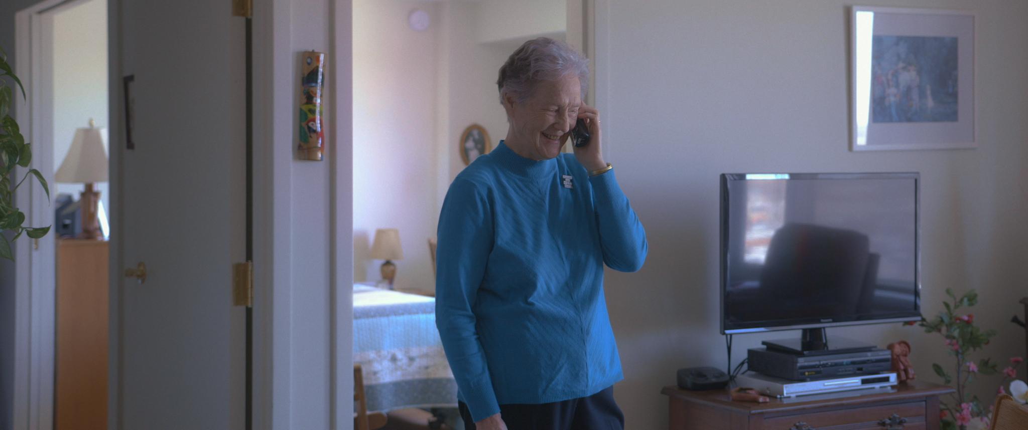 «Ainsi soient-elles», le premier long-métrage documentaire de Maxime Faure