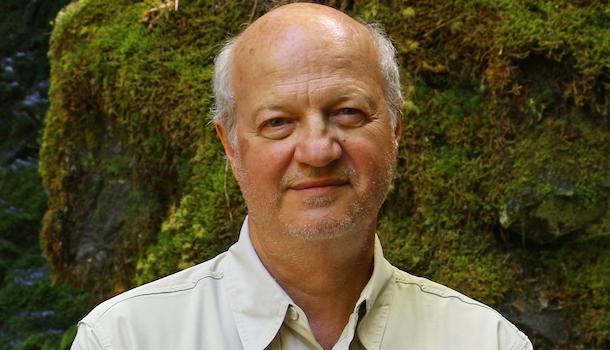 «Dans la peau de…» Martin Fournier, auteur des Aventures de Radisson