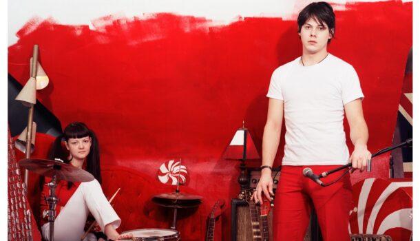 «L'épopée musicale de…» The White Stripes, le duo dynamique