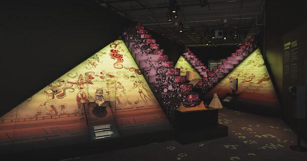 Pour s'instruire et se laisser subjuguer: l'exposition «MAYA» au Musée de la civilisation
