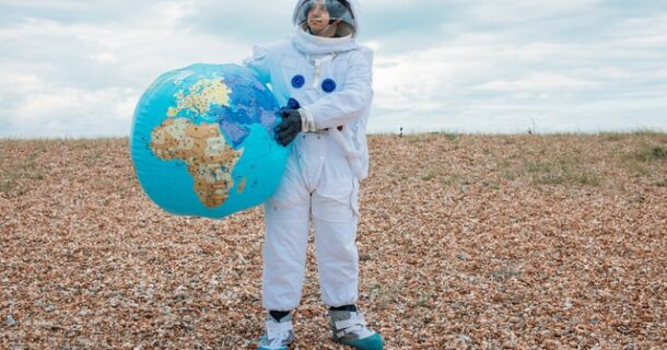 4 suggestions de livres pour partir à la découverte de notre superbe planète