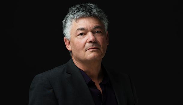 «Dans la peau de…» Michel Moatti, auteur qui maîtrise l'art de donner le frisson