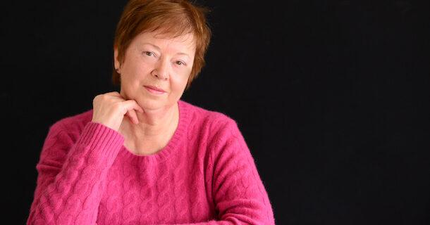 «L'entrevue éclair avec…» Rachel Leclerc, poète qui plonge au cœur des âmes et du territoire gaspésiens
