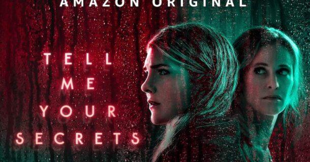 3 bonnes raisons de regarder la série télé «Tell Me Your Secrets» sur Amazon Prime