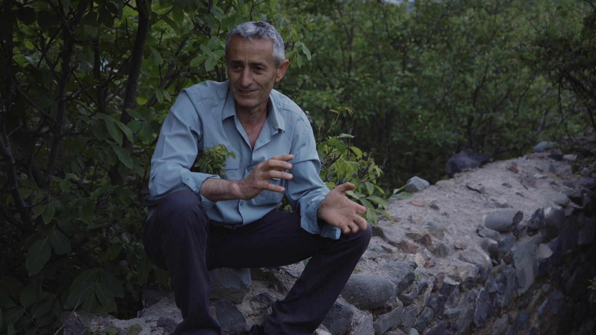 «Sous un même soleil», la saga de guerre du cinéaste montréalais François Jacob
