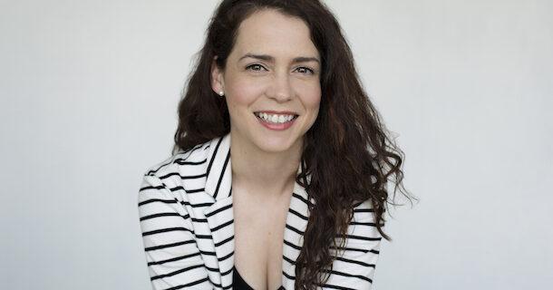 «L'entrevue éclair avec…» Mélissa Perron, auteure dont le désir est de mettre en lumière les femmes autistes