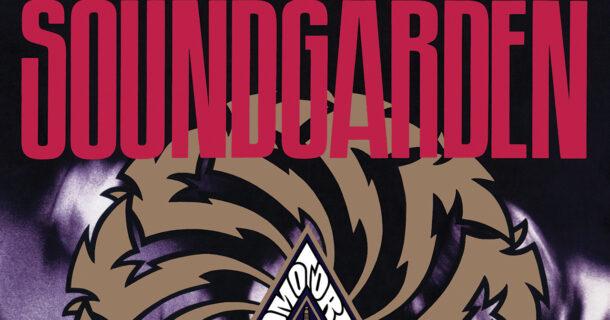 «Les albums sacrés»: le 30e anniversaire de Badmotorfinger de Soundgarden