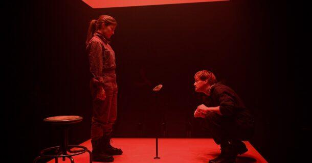 «Seeker» de Marie-Claude Verdier au Centre du Théâtre d'Aujourd'hui