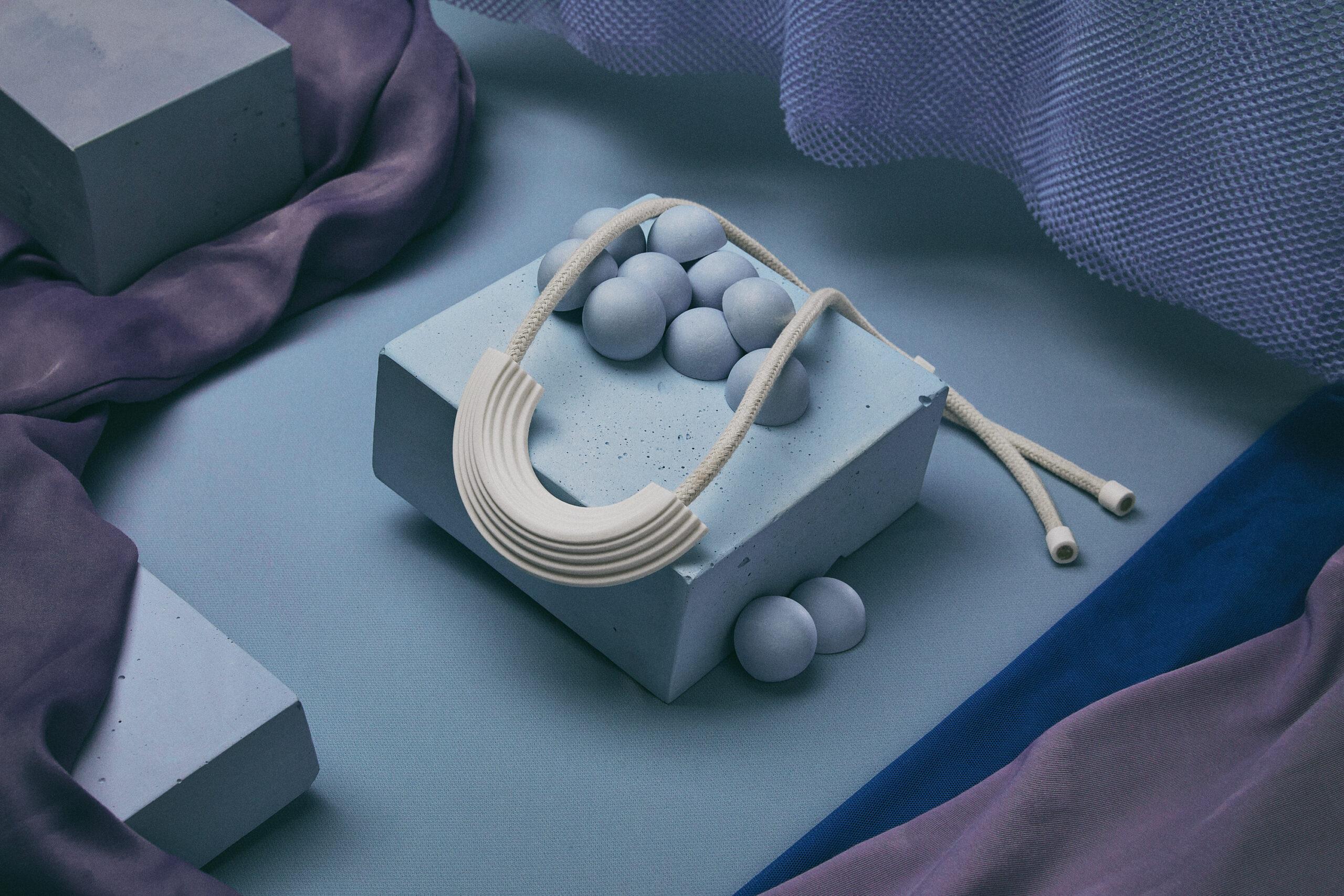 «En vogue avec…» Alexandra Gélinas, designer-céramiste et fondatrice de Studio Minéral