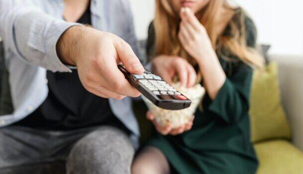 «Nos 5 suggestions Netflix»: les coups de cœur à découvrir en octobre