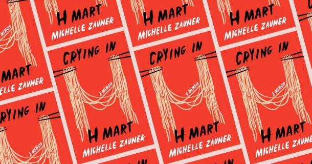 «Crying in H Mart» de Michelle Zauner alias Japanese Breakfast
