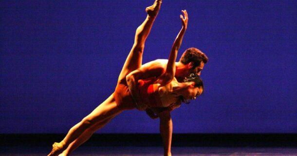 «Les Quatre saisons» de Vivaldi: un spectacle électrisant et poétique des Grands Ballets
