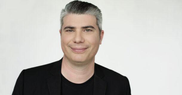 «L'entrevue éclair avec…» Marc-André Pilon, auteur qui assouvit la soif d'épouvante des jeunes lecteurs